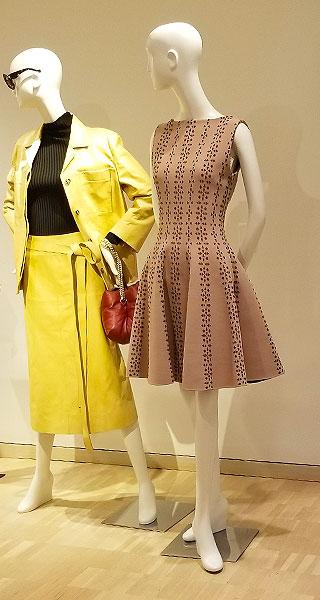 Galm neutral dress