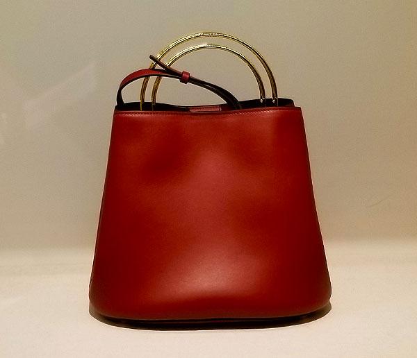 Marni's cool bucket bag