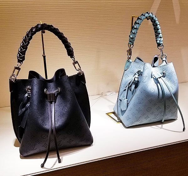 Bag these bucket bags