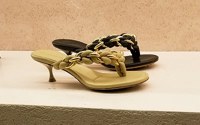 Perfect Sandals For Summers End