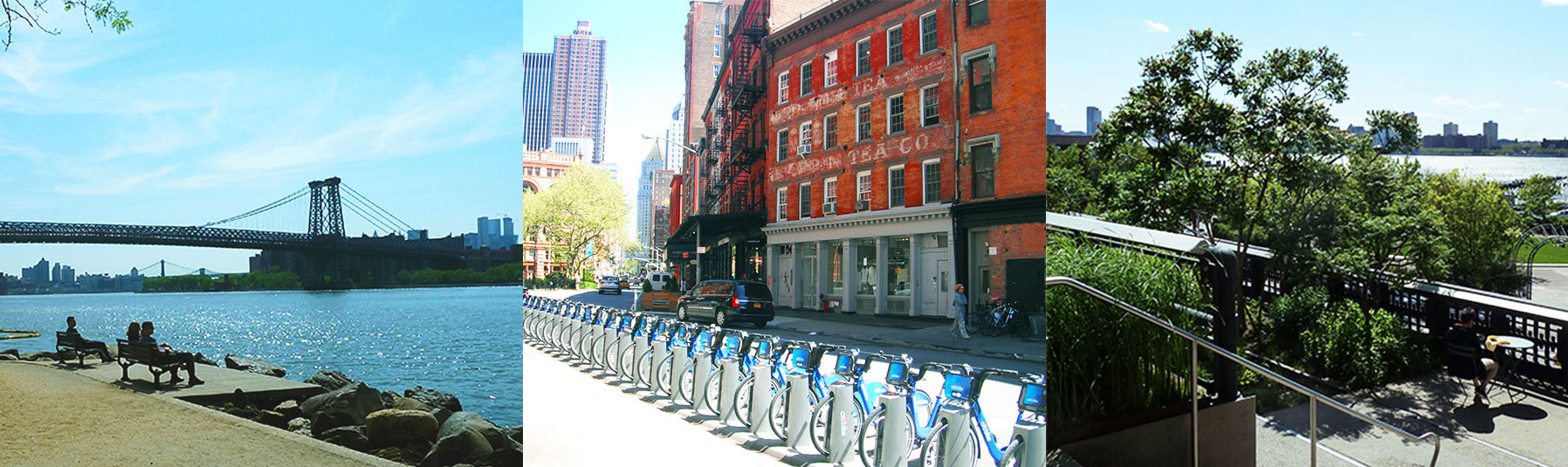 Private Shopping Tours stake you to Williamsburg, Tribeca and the Meatpacking