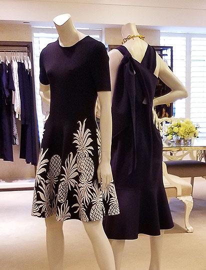 Dreses in Black