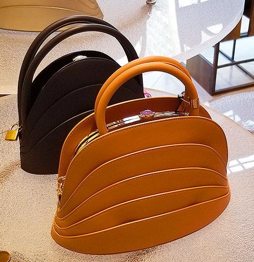 Gabo Guzzo new spring bags