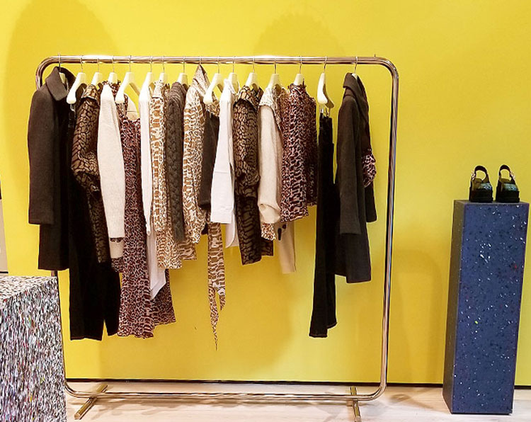 Styliszed animal print clothes for sale in NYC