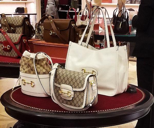 White handbags for fall