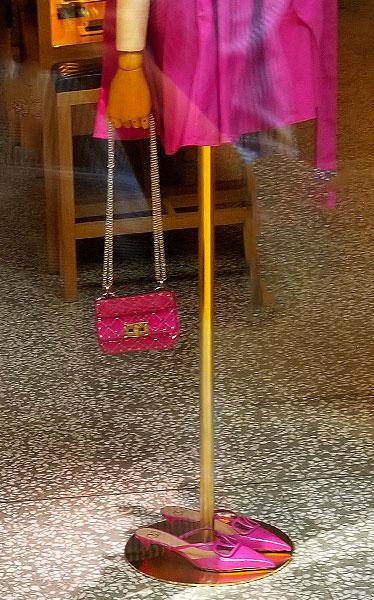 A mini Valentino Rockstud Bag