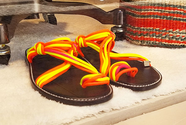 Summer Sandals from Loewe
