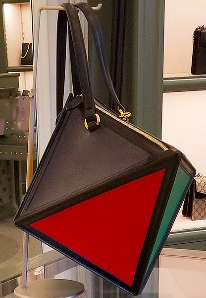 Gucci Cube Spring Bag