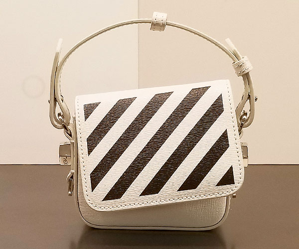 Shouldr bag from Off-White