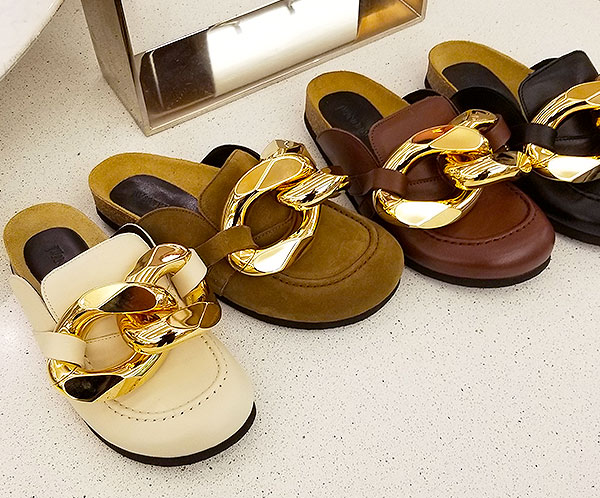 Perfect slides for summers end