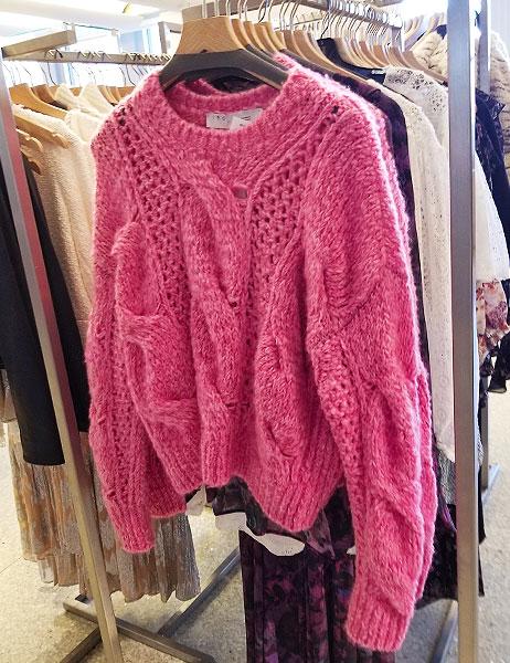 Soft Iro sweater