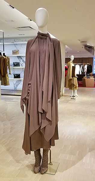 Taupe neutral for fall