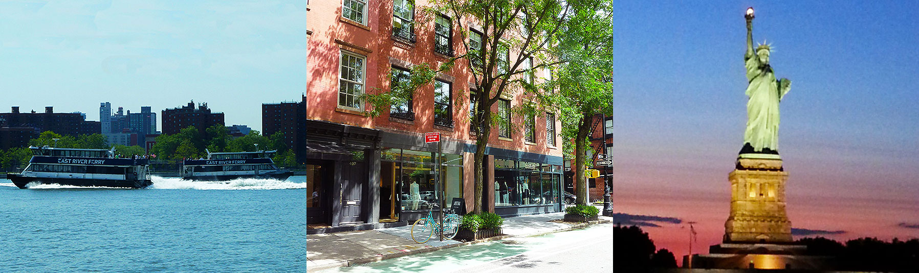 Private Shopping Tours takes you to Brooklyn, the West Village and iconic New York Shopping