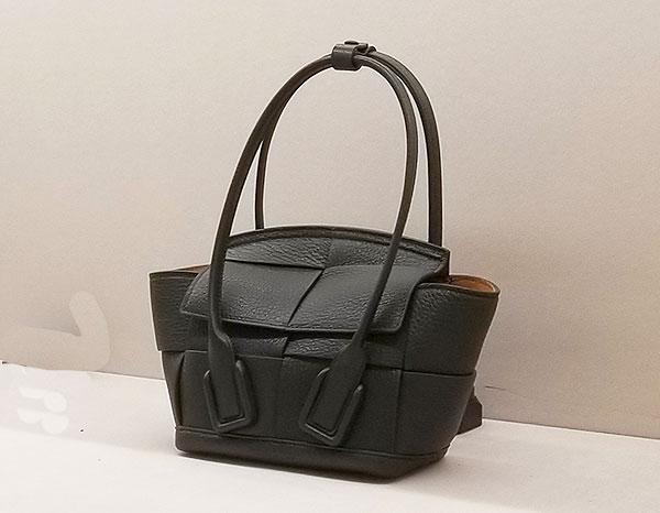 Bottega reworked bag