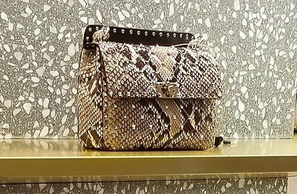 Updated Valentino bag